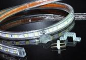 Светодиодная лента 220 Вольт