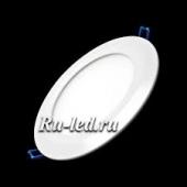 Светильники ультратонкие LED
