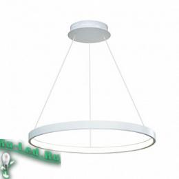 какая светодиодная люстра лучше, обладающие повышенной энергоэффективностью Люстра TLRU1-50-01/B/3000К