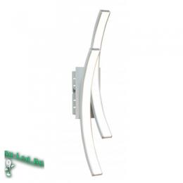 модные бра - отличное решение для декорирования помещения Люстра TBAR2-18-02/W/4000К