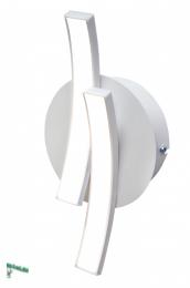 Бра настенные светодиодные купить только на нашем сайте по доступной цене Люстра TBAR2-18-01/W/4000К