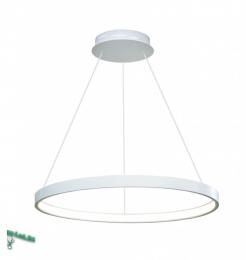 Люстра в зал светодиодная для тех, кто ценит современную эстетику в доме Люстра TLRU1-50-01/W/3000К