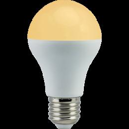 Ecola classic   LED Premium 12,0W A60 220-240V E27  золотистый шар (композит) 110x60