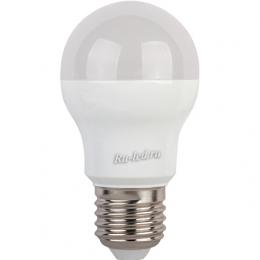 лучшие светодиодные лампочки отличаются доступной для большинства покупателей стоимостью Ecola classic LED 7,0W A50 220-240V E27 4000K (композит) 94x50
