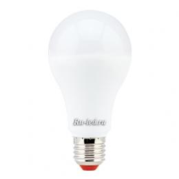 светодиодная лампа 220v гарантирует повышение работоспособности и улучшение самочувствия Ecola classic LED Premium 17,0W A65 220-240V E27 6500K (композит) 122x65