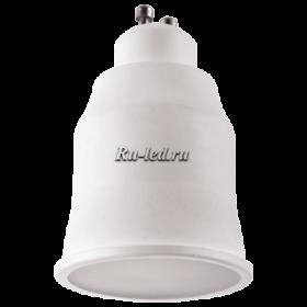 Ecola Reflector GU10 9W 220V 4100K 76x50