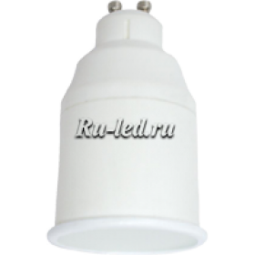 Лампочки gu10 светодиодные купить недорого в интернете Ecola Reflector GU10 13W 220V 2700K 84x50