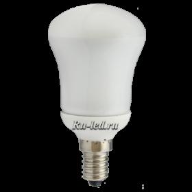 G4BD07ECC лампы - рефлекторы (груша) ecola reflector r50  7w eir/m 220v e14 6400k (r50) 91x50 увв