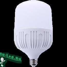 Самая мощная лампа е27 с энергосберегающим эффектом по доступной цене и в кратчайшие сроки Ecola High Power LED Premium 40W 220V универс. E27/E40 (лампа) 6000K 200х120mm