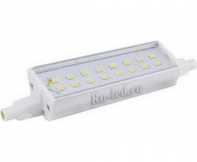 led lamp f118 220v r7s