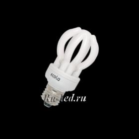 лампа энергосберегающая е14
