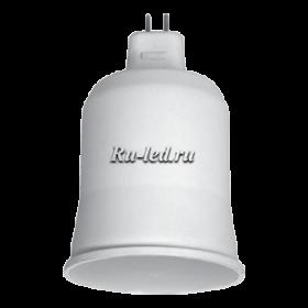 энергосберегающая лампа gu 5.3 Ecola MR16 9W 220V GU5.3 6400K 76x50