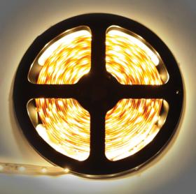 P2LW05ESB светодиодные ленты незащищенные ecola led strip pro 4,8w/m 12v ip20 8mm 60led/m 2800k 6lm/led 360lm/m