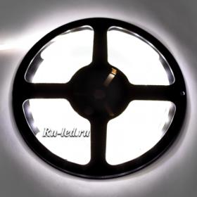 Ecola LED strip PRO  4,8W/m 12V IP65   8mm  60Led/m 4200K 6Lm/LED 360Lm/m светодиодная лента на катушке 5м.