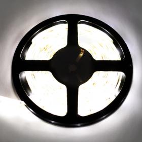P5LW05ESB светодиодные ленты влагозащищенные ecola led strip pro 4,8w/m 12v ip65 8mm 60led/m 2800k 6lm/led 360lm/m