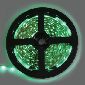 S2LG05ESB светодиодные ленты незащищенные ecola led strip std 4,8w/m 12v ip20 8mm 60led/m green