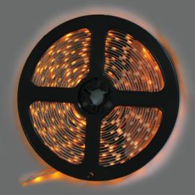 S2LY05ESB светодиодные ленты незащищенные ecola led strip std 4,8w/m 12v ip20 8mm 60led/m yellow