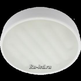 Грамотное использование света в интерьере поможет лампа таблетка от ecola gx70 13w  Tablet 220V 6400K 42x111 8000h