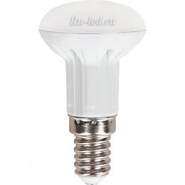 лампа накаливания груша - экономичный светогенерирующий элемент Ecola Light Reflector R39 LED 4,0W 220V E14 4200K 69x39