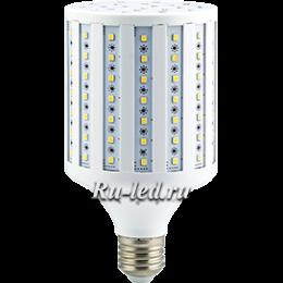 Купить лампу кукуруза е27 тем кто любит качественные и нестандартные вещи Ecola Corn LED Premium 27,0W 220V E27 4000K кукуруза 150x83