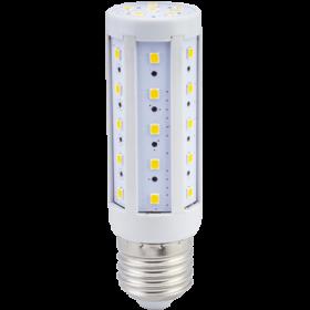 Купить лампу кукурузу необычную, стильную, а еще крайне мощную Ecola Corn LED Premium 9,5W 220V E27 2700K кукуруза 105x30