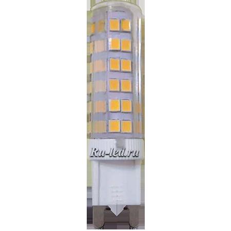 Купить Потолочный светодиодный светильник Lightstar Orbe
