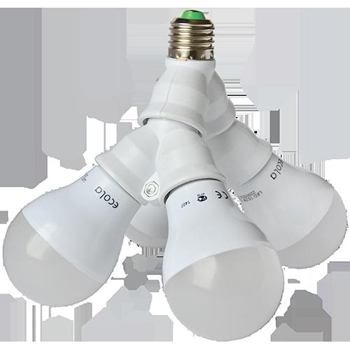 Лучшие цены на светодиодные лампы