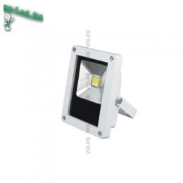 купить дешевые прожекторы и вы значительно сэкономите на оплате счетов за электроэнергию ULF-Q508 10W/DW IP65 110-265В WHITE картон