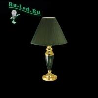 Настольная лампа 008A/1T GR (зеленый) мал.(уп 10 шт)
