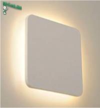 3906-9W-3000К Бра светодиодная  белая