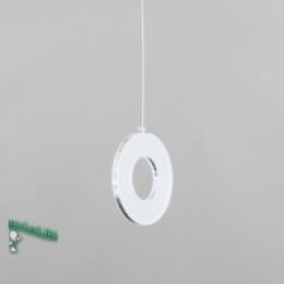 1403-?195 Люстра подвесная LEDх18