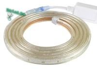 Ecola LED strip 220V STD  4,8W/m IP68 12x7 60Led/m 4200K 4Lm/LED 240Lm/m лента 20м.