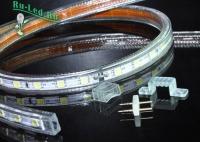 Ecola LED strip 220V STD  9,6W/m IP68 12x7 120Led/m 4200K 4Lm/LED 480Lm/m лента на катушке 50м.