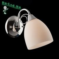 Настенный светильник 22415/1 хром