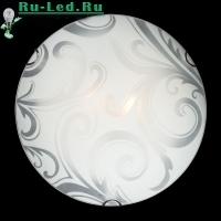 Потолочный светильник 2735/2 хром
