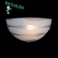 Настенный светильник 2737/1 хром