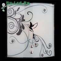 Настенный светильник 3730/1 хром