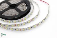 Ecola LED strip STD 14.4W/m 12V IP20 10mm 60Led/m 4200K 14Lm/LED 840Lm/m светодиодная лента на катушке 50м.
