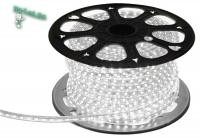 Ecola LED strip 220V STD  7,2W/m IP68 14x7 30Led/m 6000K 12Lm/LED 360Lm/m лента на катушке 100м.