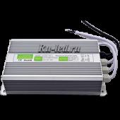 Ecola LED strip Power  Supply 200W 220V-24V IP67 блок питания для светодиодной ленты