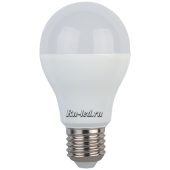 Ecola classic   LED 10,2W A60 220-240V E27 4000K (композит) 110x60