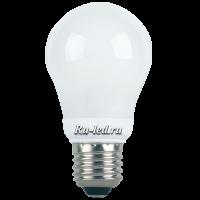 Ecola classic   LED Premium 12,0W A60  220-240V E27 4000K 360° (композит) 110x60