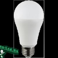 Ecola classic   LED Premium 15,0W A60 220-240V E27 2700K (композит) 120x60