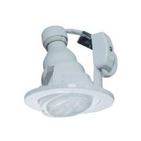 Ecola GU10 DU63100 G63(PAR 20) светильник встраив. поворотный легкий серебро 95x100