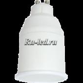 Ecola Reflector GU10 13W 220V 2700K 84x50