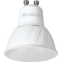 Ecola Reflector GU10  LED Premium 10,0W  220V 2800K (композит) 57x50