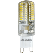 Ecola G9  LED  3,0W Corn Micro 220V 4200K 320° 50x16