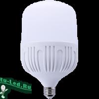 Ecola High Power LED Premium  40W 220V универс. E27/E40 (лампа) 2700K 200х120mm