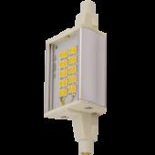 Ecola Projector LED Lamp 4,5W F78 220V R7s 2800K/4200K 78x20x32