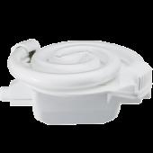 Ecola Projector Lamp  9W F78 220V R7s 6400K (Flat Spiral) 78x57x34